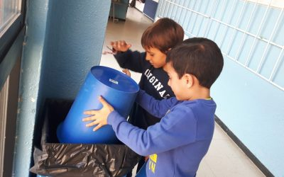 Limpieza y Reciclaje