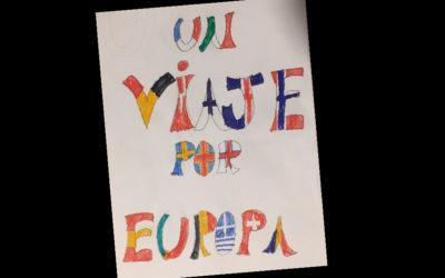 Un viaje por Europa