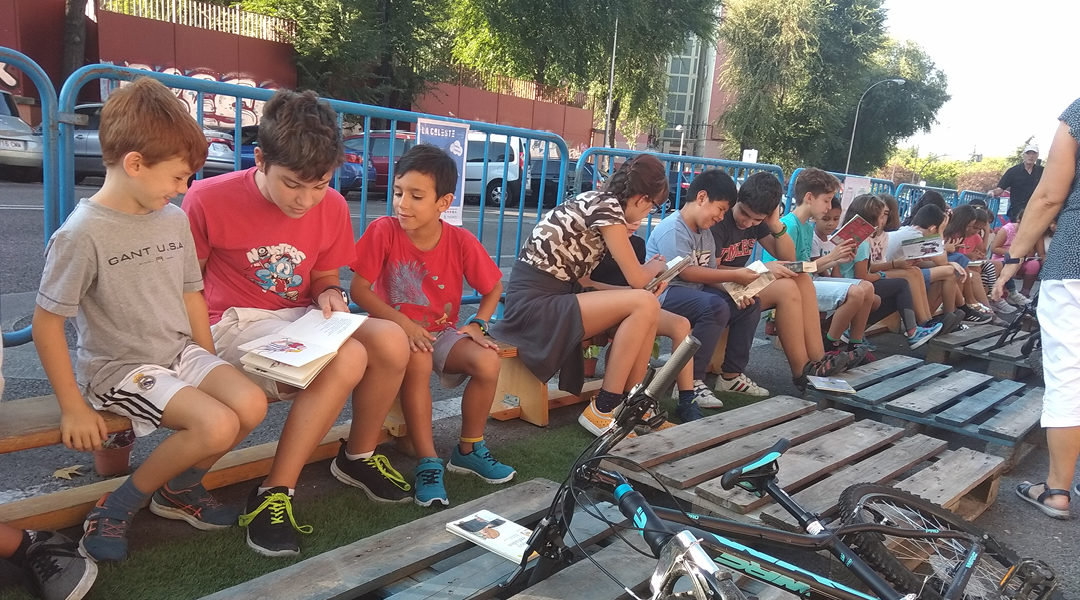 Padrinos Lectores