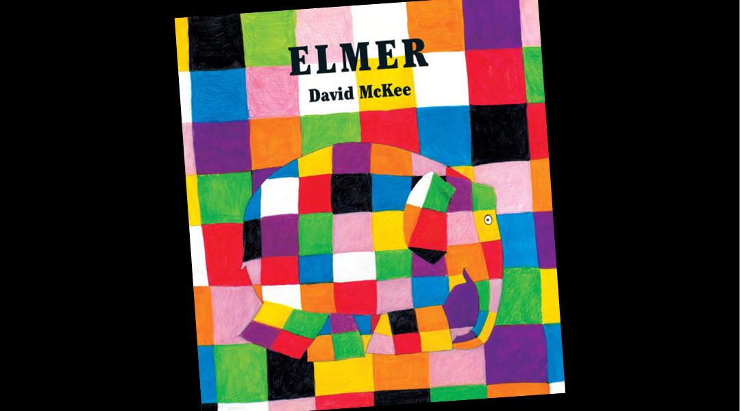 Salida al teatro: Elmer