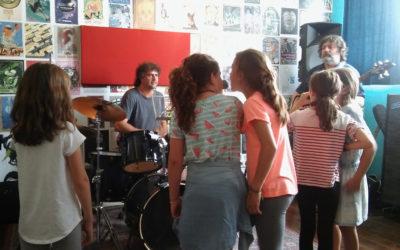 Ven a cantar con la Banda del Siglo en el Carnaval