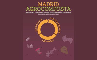 Proyecto Madrid Agrocomposta en el Siglo XXI