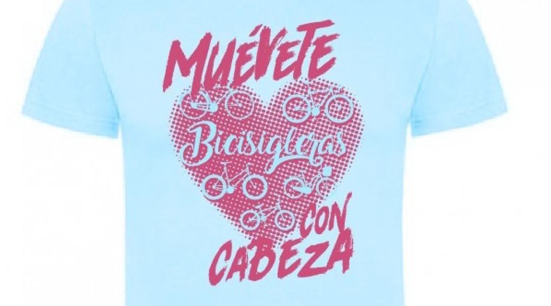 Camiseta Bicisiglera