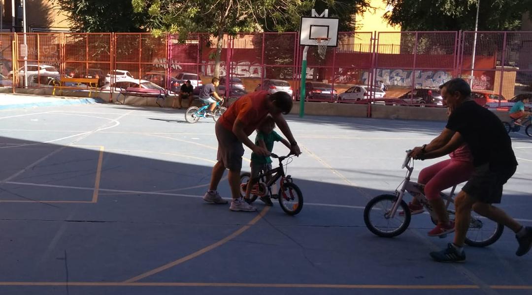 Pon a punto tu bici