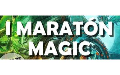 I Maraton Magic