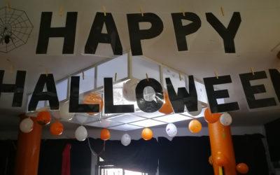 ¿Para que celebramos Halloween?