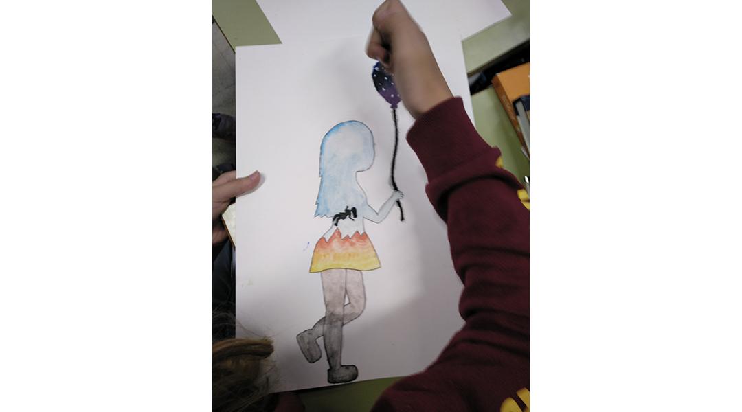 Explorando el arte