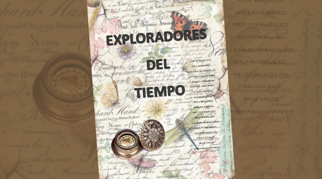 Exploradores del tiempo