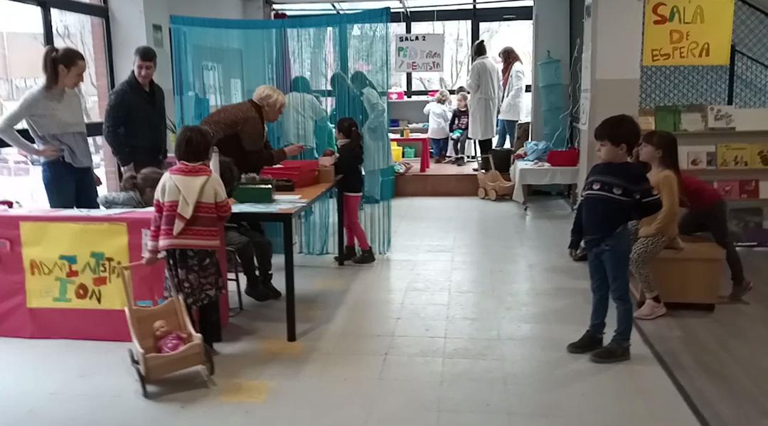 El Centro de Salud del Siglo XXI