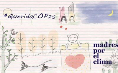 Monográfico #QueridaCOP25
