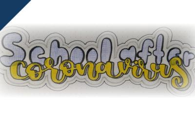 2º ESO, school and the Covid