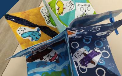 ¿Os animais a daros un chapuzón con nosotr@s y los animales del agua?