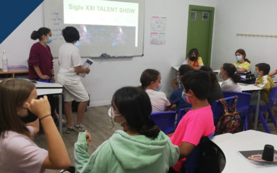 Siglo XXI is full of talent